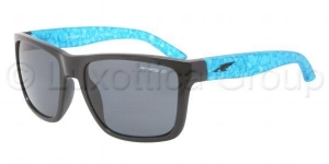 Arnette AN4177 216281 BLACK POLAR GRAY