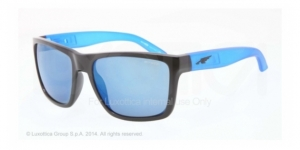 Arnette AN4177 222555 BLACK dark blue mirror blue