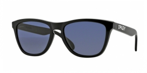 Oakley OO9013 24-306 POLISHED BLACK GREY