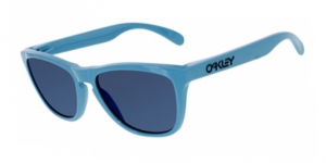 Oakley OO9013 901336 BLUE ICE IRIDIUM